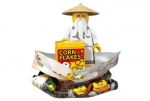 LEGO® Minifigures 71019 - The LEGO® Ninjago® Movie™ - Majster Wu
